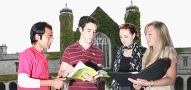 Information Evenings for New NUI Galway Students-image