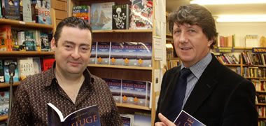 New Book on Ireland's Recent Weather Disasters Launched-image