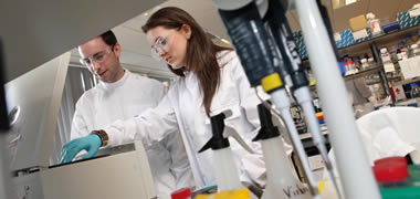 NUI Galway Biochemistry Student hopes to Beam Science to the Classroom-image