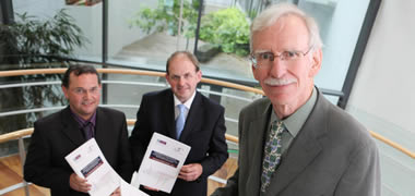 NUI Galway Launch Report on New Irish Industry Database-image