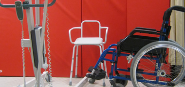 Physical Disability Equipment Expo at NUI Galway-image
