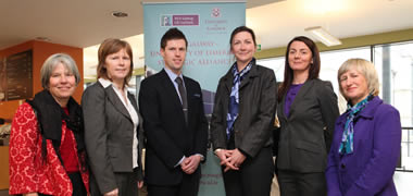 NUI Galway and UL Announce Business Course Partnership-image