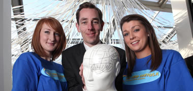 Ryan Tubridy Launches Student Mental Health Website at NUI Galway-image