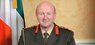 Defence Forces Chief of Staff to be Honoured at NUI Galway Alumni Event-image