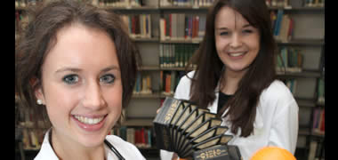 NUI Galway Medical Students Hit the Right Note-image