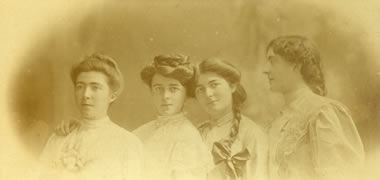 NUI Galway Host Lecture on Historical Sisters-image