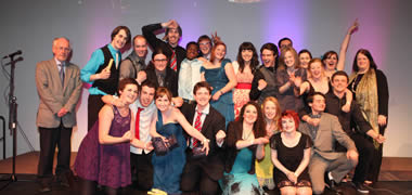 NUI Galway Societies Awards-image