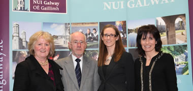 NUI Galway Hosts Fáilte Ireland Conference Ambassador Programme Launch-image