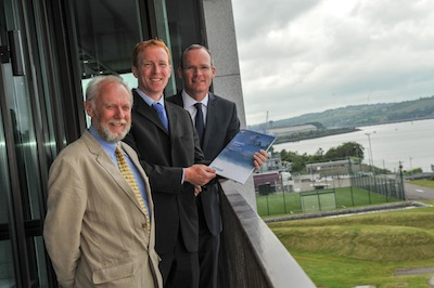 Launch of report on Ireland's ocean economy by SEMRU at NUI Galway-image