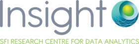 Insight centre logo