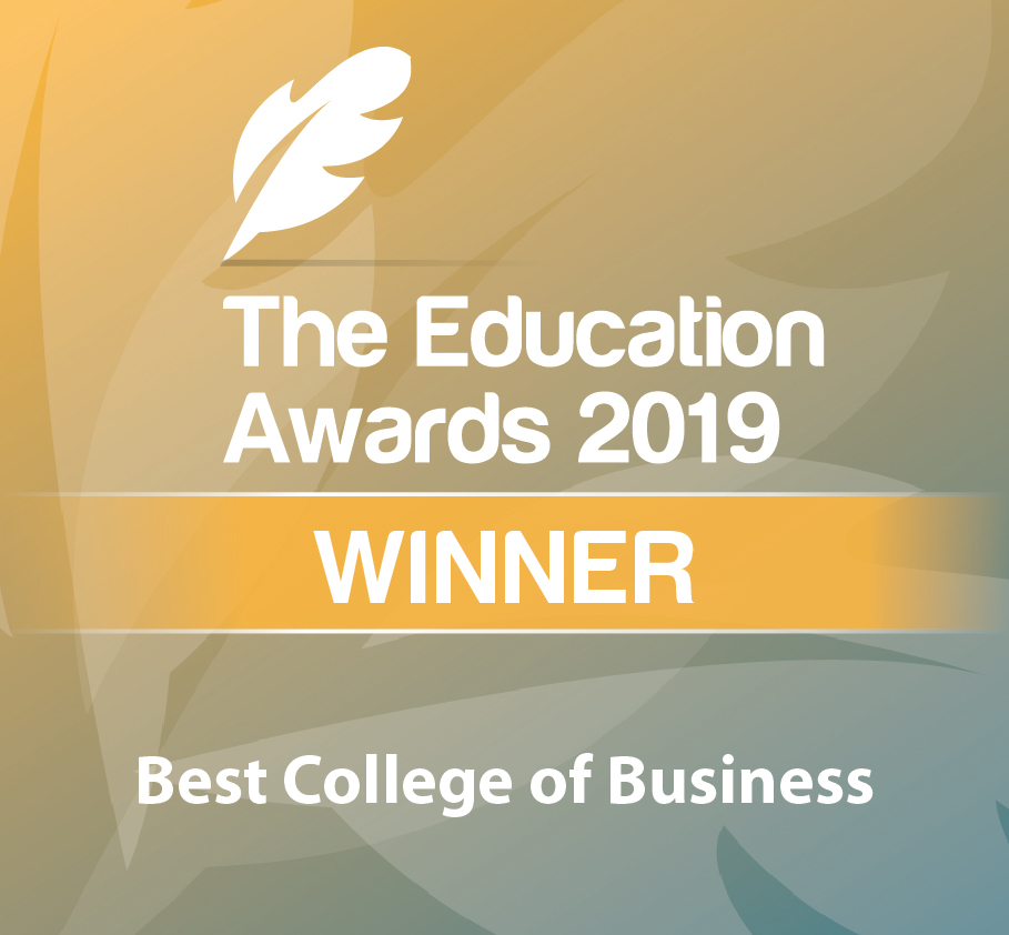 Best College of Business 2019