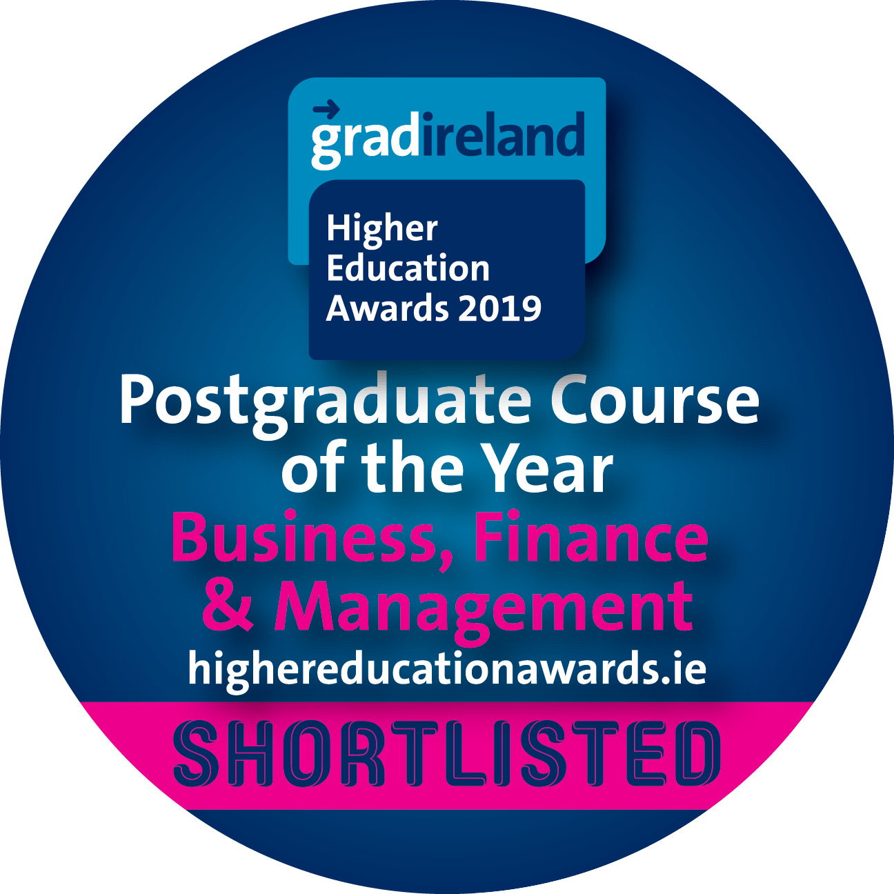 Gradireland best business