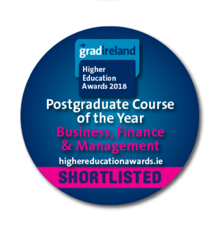 Grad Ireland Higher Education Awards 2018