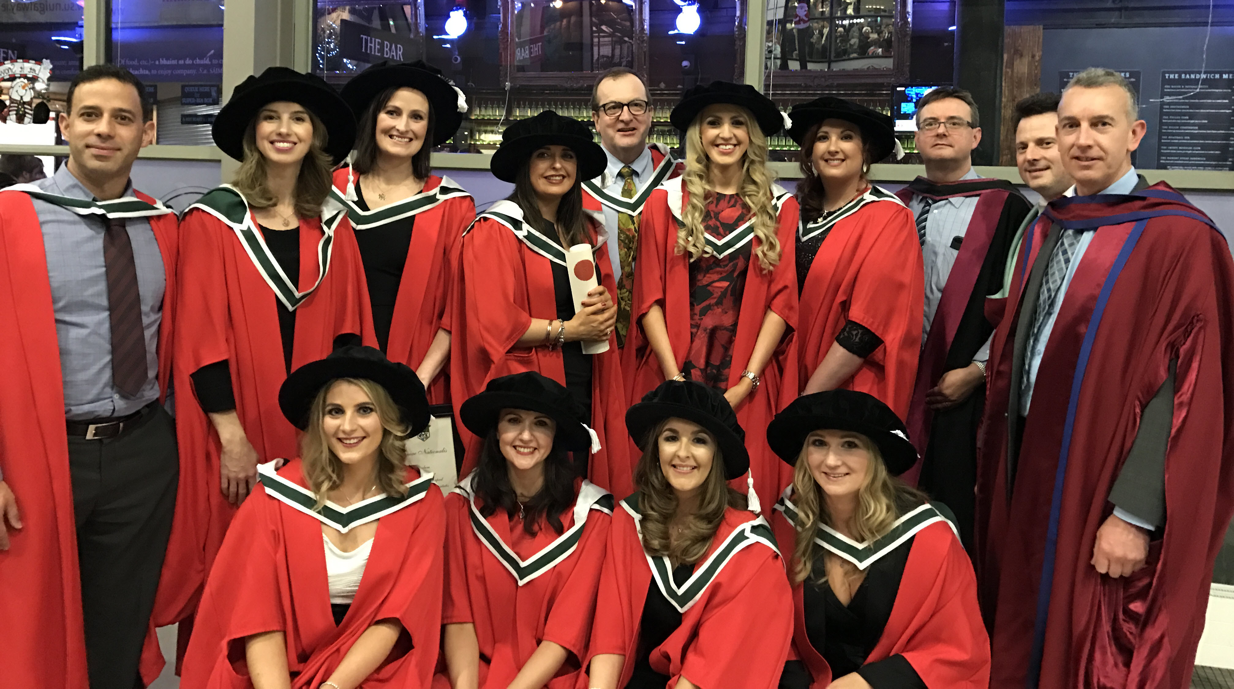 2016 Doctor of Psychological Science (Clinical Psychology) Graduates-image