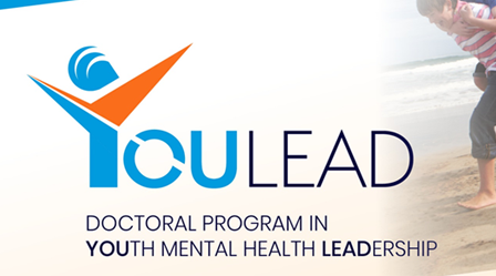 Five Doctoral Research Fellowship Opportunities in Youth Mental Health-image