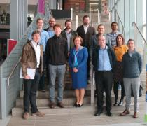 Timber Engineering Research Group Image