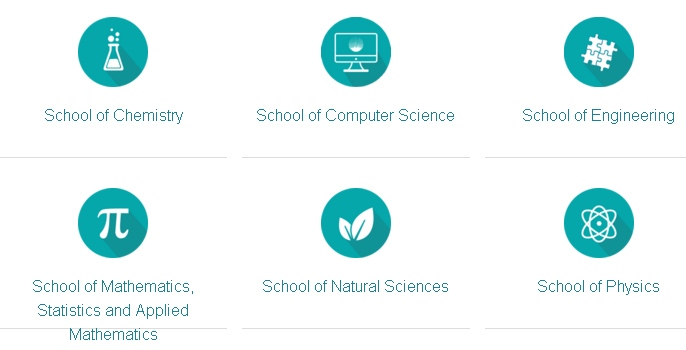 School Research Sites