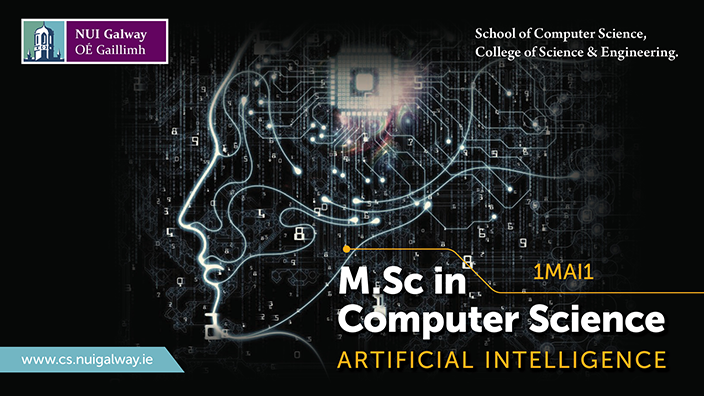 M.Sc in Computer Science (Artificial Intelligence)