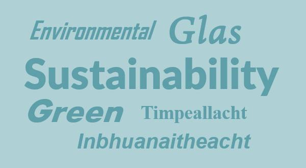 Sustainable NUI Galway
